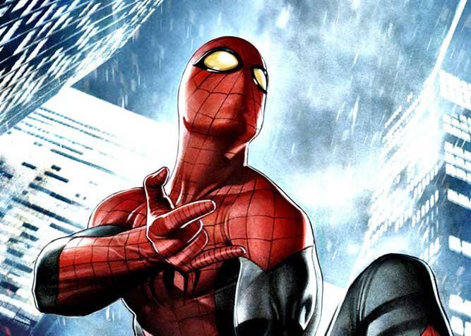 spiderman-spidey-senses